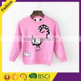 China supplier wholesale frock design baby girl cashmere clothes
