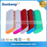 Super fast charge 13000mah portable mobile power bank,portable powerbank,portable charger