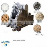 Hot selling automatic puffed grains snack/ pop rice snack/ rice pop machine