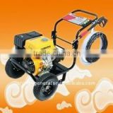 Foldable and Portable Gasoline Power High Pressure Car Washer High Pressure Washer (3000PSI)
