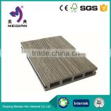 Long lifetime Environmental mixed color wpc floor system                                                                         Quality Choice