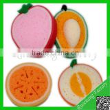 Wholesale Cleaning sponge/kitchen cleaning sponge scrubber