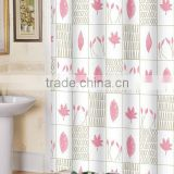 Latest Hot Selling Short Shower Curtain