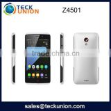 Z4501 4.5 inch latest smart cell phone chip price unlocked 4g cellular