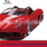 High Performance Anthraquinone Pigments intermediates C.I.Pigment Blue 60 Anthraquinone Blue