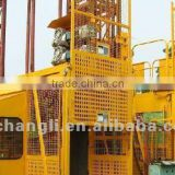 Perfect After-sales Service! SC200 Construction Lift,Construction Hoist, Construction Elevator, Hoist