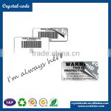 Custom paper VOID warranty seal sticker printing label, Security warranty VOID label, Tamper proof evident seal labels sticker                                                                         Quality Choice