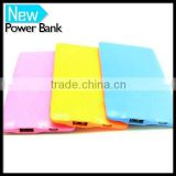 2900mAh Universal External Portable Power Charger Bank Ultra Small Battery Pack