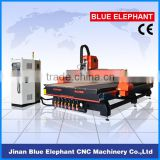 DX2040 cnc router wood cutting machine , woodworking router for plywood , pvc, foam boad