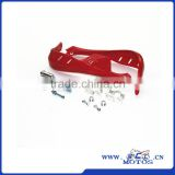 SCL-2012050044 Wholesale Full Protect Colorful Motorcycle Hand Guard with Best Quality