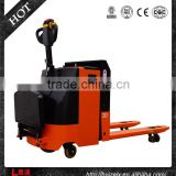 165AH Battery 1Ton Motorized Pallet Jack