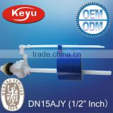 1/2'' Plastic Toilet Side Entry Fill Valve