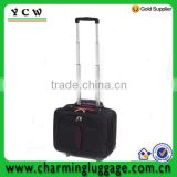 600D cheap trolley bag briefcase