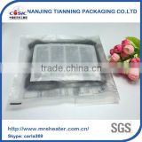 china wholesale custom flameless ration heater china camping equipment meal ready to eat heater
