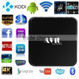 High Cost-Efficiency Cheapest Android Set Top Box free full hd 1080p porn video android tv box 4.2.2