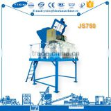 Cheap Mobile Spare Parts Concrete Mixer Truck Small Concrete Mixer China For Real Estate