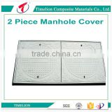 decorative water well covers / water plastic meter box / smc valve manhole cover