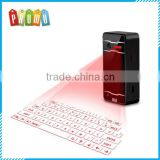 Wholesale Mini Wireless Laser Projection Virtual Laser Keyboard