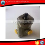 china manufacturer YBZ220S2-250/150 crane hydraulic pump