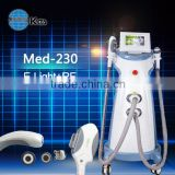 Wrinkle Removal Beauty & Personal Care No Pain Ipl Hair Removal Equipment E-light+ Rf Skin Lifting