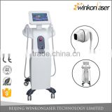 Top grade hot sale advanced body slimming technology hifu machine korea beauty device for salon use