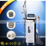 slimming machine big promotion vacuum roller 4 handles device high class Anti Cellulite Suction Beauty Slimming Machine