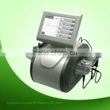 Portable Fast Cavitation Slimming System Weight Loss Machine With Training-offered -F019