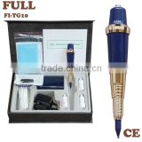Electric Gun Type and Stainless Steel Material permanent makeup digital tattoo machine and Microneedle