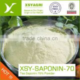 Tea Saponin Powder Biopesticide