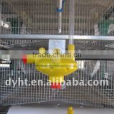 Automatic poultry farming equipment-drinking system