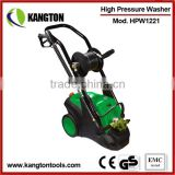 150bar Electrc High Pressure Washer with Brass Pump Copper Wire