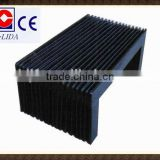 dustproof bellow cover for cnc machine