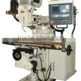 254*1270mm Table Size / Economical Type CNC Mill Machine KTM-250