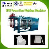 Automatic EPS Fish Box Making Machine/EPS Foam Box Forming Production Line(CE Certification)