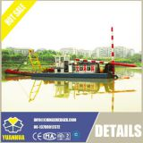 1100m3/hr Cutter Suction Dredger