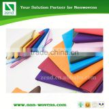 Disposable massage table non woven table sheet in China supplier