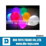2015 hot sale promotional led balloon bunch o balloons for sale for party