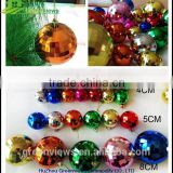 The Decorative Ball snowman christmas tree decoration kits Lovely Handmade Wholesale Christmas Decorations