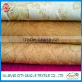 Wholesale Weft Knitting Solid Polyester Spandex Single Jersey Micro Suede Fabric for Women