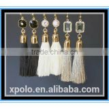 2016 new design Tassel Earrings, Wedding Jewelry Bridesmaid Jewelry Bridal Jewelry