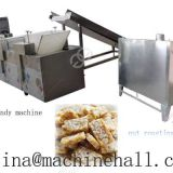 Granola Bar Making Machine For Sale