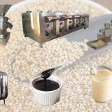 Sesame Tahini Production Line For Sale|Tahini Making Line For Sale