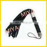 2015 newest sexy leather whip, imitation leather whip, leather horse whip, whip sex toys