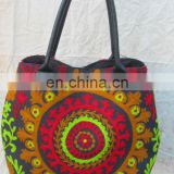 Suzani bag/Suzani Embroidery bag/vintage Suzani bag/
