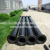 High Anti-Impact UHMWPE Composite Pipe