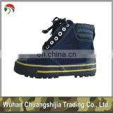 Nepal Military Canvas Boot