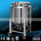 High quality storage tank underground fuel oil tank