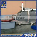 Fine gold recovery equipment fine gold recovery sluice