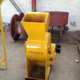 Plastic Waste Crushing Machine Plastic Recycling Equipment plastic crusher machine for recycling