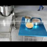 China stainless steel popcorn maker with cheap price